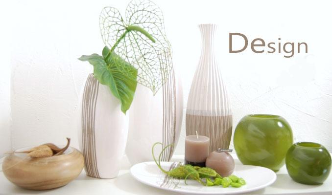 design vasen und dekoschalen. Black Bedroom Furniture Sets. Home Design Ideas